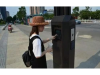 能给汽车和手机充电的智能灯杆亮相徐州,网友评论亮了