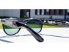 眼镜也能充电,还要取代硅太阳能电池?