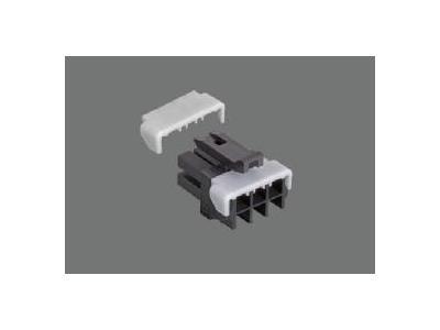 Molex的Micro-Fit TPA 单排和双排插座与线缆组件