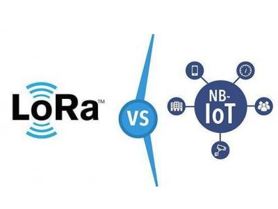 NB-IoT与LoRa技术分析,怎样看物联网二剑客的生死之争