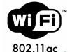 "802.11ac成为WiFi""新王者"",下一代会是谁?"