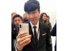 """林俊杰是第一个摸到iPhone X的明星?张歆艺""""蹭脸""""解锁"""