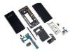 三星Galaxy Note8暴力拆解,电池小了一些