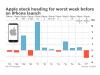 iPhone 8上市,会让新iPhone口碑回升吗?