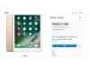 苹果新iPad 4G版本低调发布,售价3788元起
