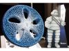 米其林研发3D打印轮胎,据说是为无人驾驶准备的