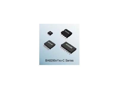 """ROHM开发出无需抗噪音干扰设计的汽车运算放大器""""BA8290xYxx-C系列"""""""