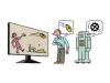 关于AI和机器人的七个错误言论,AI没那么容易