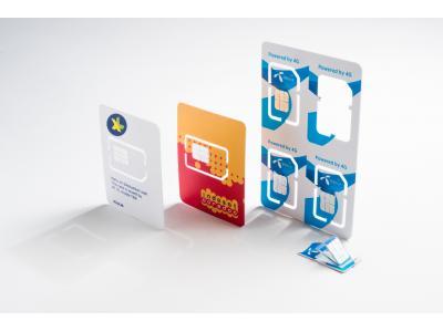 Novoflex Pte Ltd推出了组装电信行业SIM卡的革命性工艺