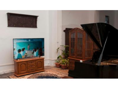 夏普电视470A评测:4K显示技术是它最大的卖点