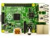 Python+树莓派实现IoT(物联网)开关门监控设备