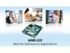 研华Mini-ITX AIMB-205支持第六代&第七代Intel Core处理器荣耀上市