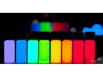 显示技术大对比,LCD/量子点/OLED都有啥特点