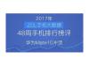 华为mate 10登顶手机TOP 30排行榜