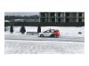 俄罗斯版本的自动驾驶,Yandex自动驾驶出租车直接雪地测试