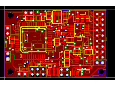 5个步骤轻松get PCB抄板新技能