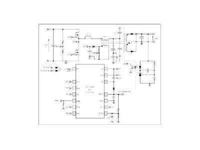 德州仪器:使用LLC谐振控制器来加速器件运行