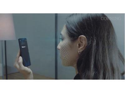 采用结构光照明(SLI)的新一代手机三维传感
