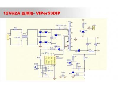 详解开关电源变压器的设计、布局及调试