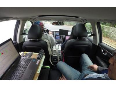日产开发脑波扫描技术 可以给无人驾驶汽车使用