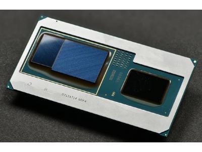 英特尔发布全新第八代智能英特尔酷睿处理器搭载Radeon RX Vega M 显卡