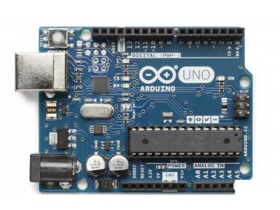 一步步安装之Arduino驱动