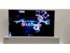 可卷式大屏4K OLED电视,LG展示电视黑科技