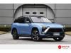 蔚来ES8和特斯拉ModelX横评:中国纯电动汽车发展转折点?