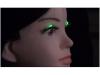 日本LED眼睫毛面世,真正的亮瞎双眼