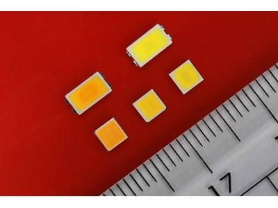 """LG Innotek 开发优质高级照明用""""高品质倒装芯片 LED 封装"""""""
