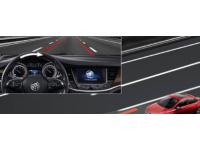 车道保持系统的基本功能和工作原理