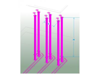 高速差分过孔之间产生串扰的实例仿真分析和解决方法