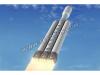 猎鹰重型火箭发射成功,马斯克又完成一项创举