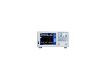 以AQ6370为例的光谱分析仪常规参数测量方法