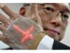 柔性LED显示屏研发取得重大突破,这是目前可拉伸的极限了?