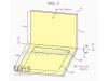 苹果MacBook或将双屏,这个专利可落地吗?