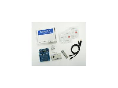 """ROHM旗下蓝碧石半导体微控制器入门套件""""SK-AD01""""开始网售。电容式开关系统的导入更轻松!"""