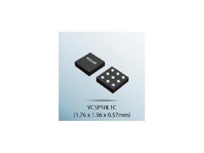 "ROHM开发出世界最小※消耗电流180nA的DC/DC转换器""BD70522GUL"""