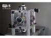 解开魔方的时间为0.38秒,MIT学生研发魔方机器人