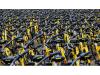 南京共享单车死城,共享单车该如何管理?