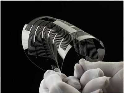 展会看点:肖特推出带结构超薄玻璃晶圆和激光激发陶瓷荧光转换材料