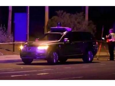 据说,这样的自动驾驶汽车可以避免撞人?