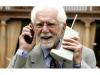 关于手机的便利与尴尬100年前就有定论?
