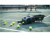 机器人距离我们有多近?网球场已经不需要球童
