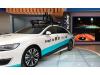 自动驾驶市场日渐火爆,景驰科技:我也来凑凑热闹