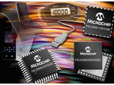 MIPS32位架构详解及PIC32MM系列主要特点