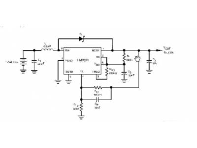 降压器件——线性稳压器LDO