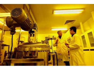 光刻胶工艺技术难以突破,政府要重视鼓励应用牵引