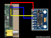 树莓派 3B 接MPU6050方法 以及ROS应用