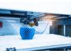 惠普进军3D打印市场,为何跟中国合作?